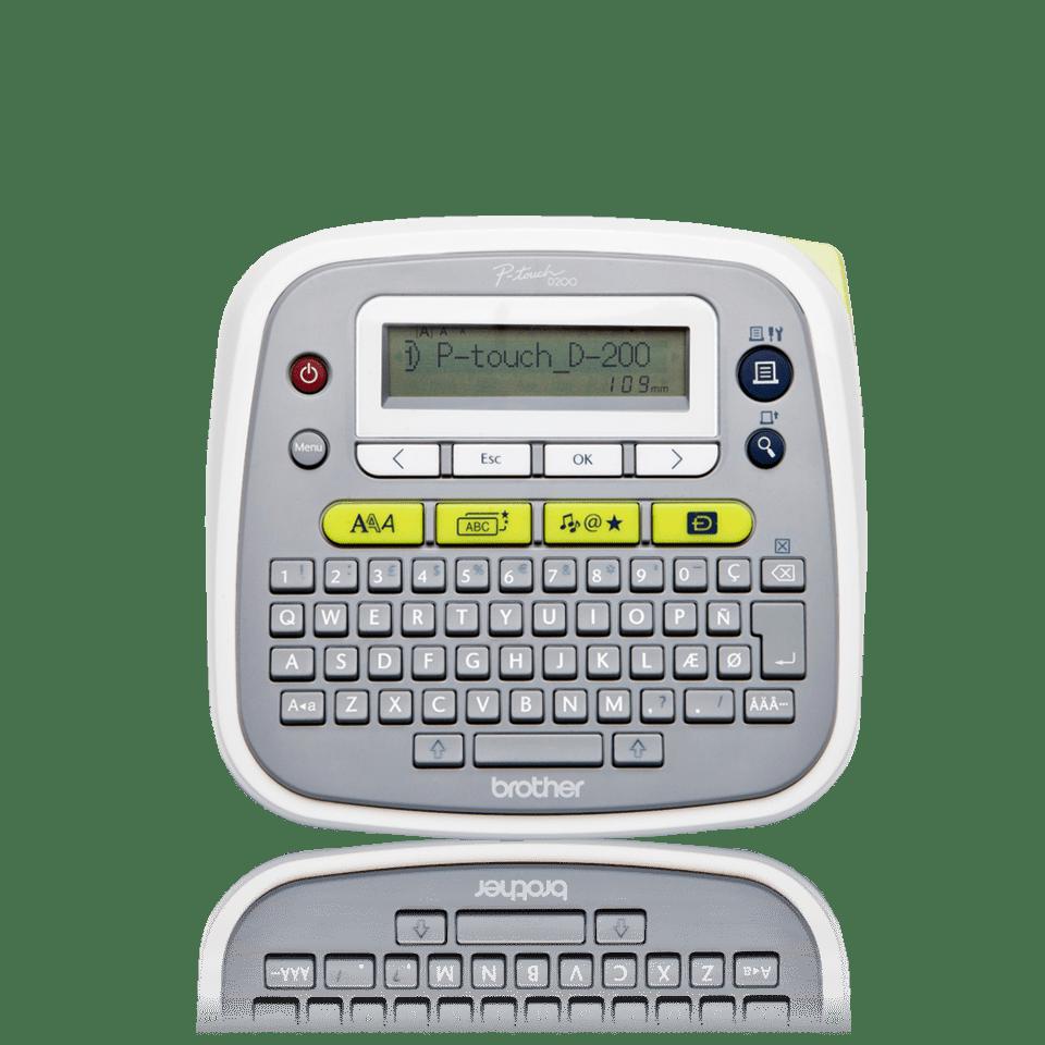 P-Touch Tiskalnik