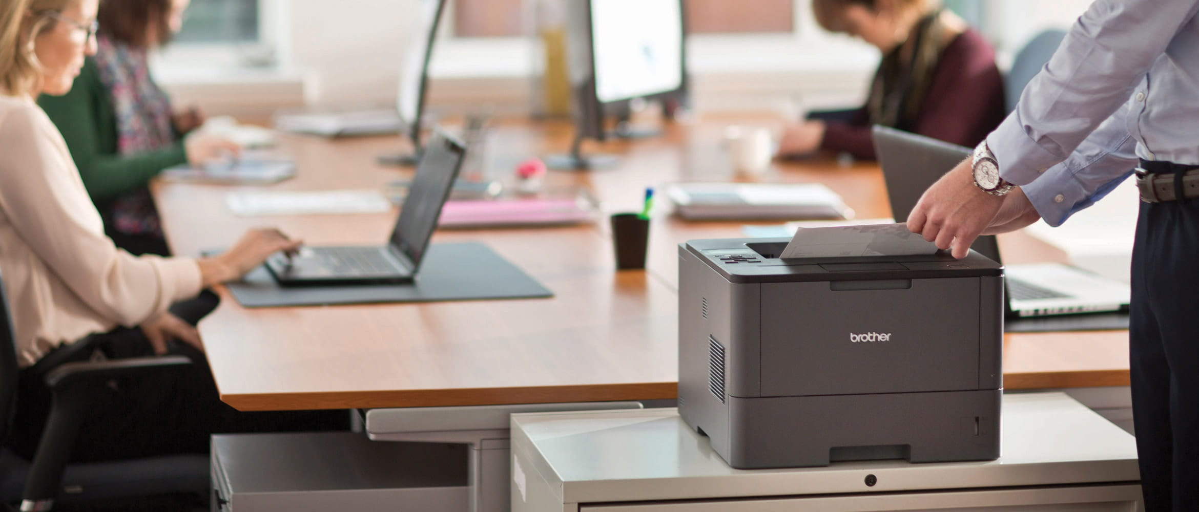 Brother-mono-laser-printers