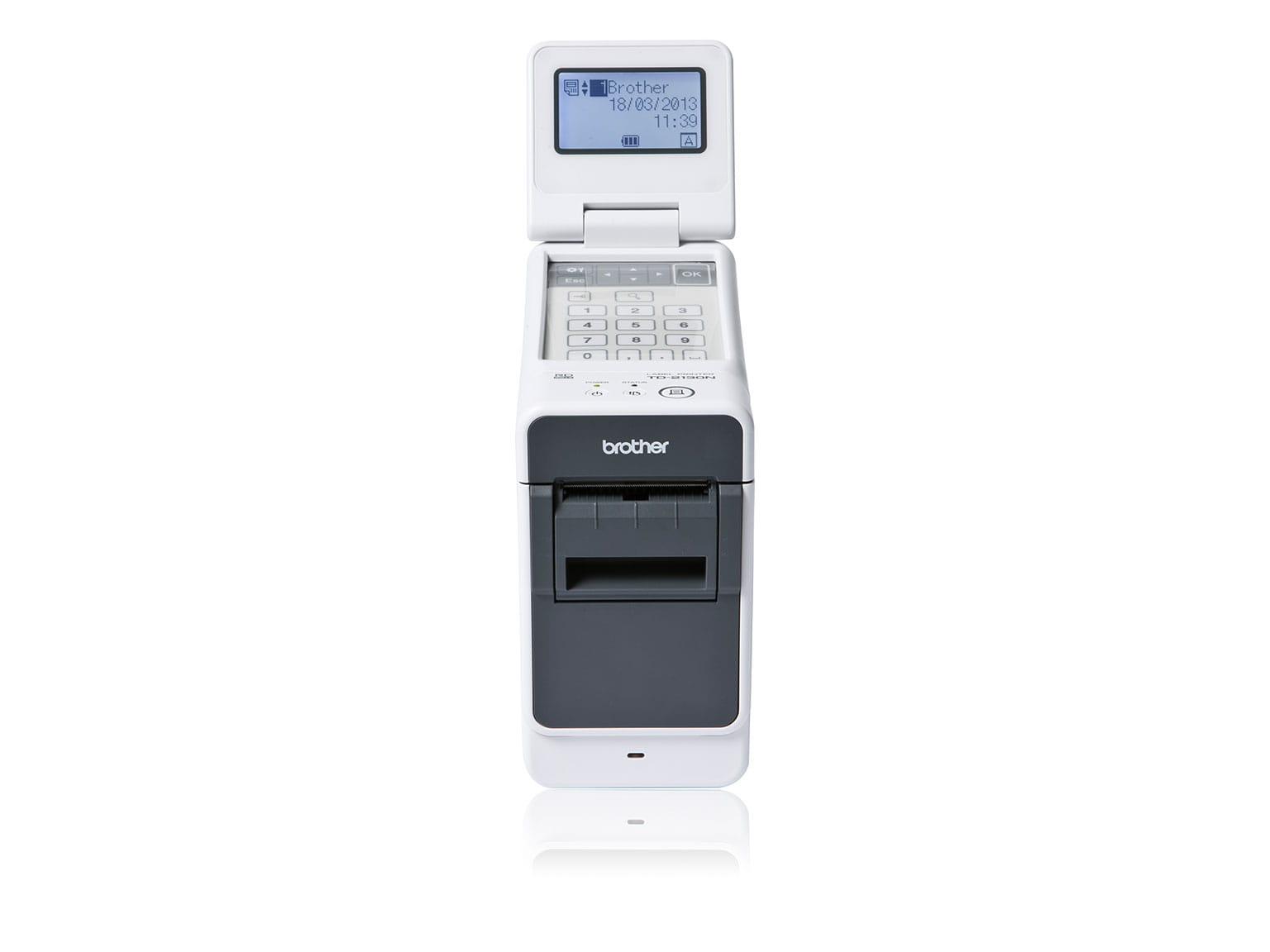 Brother mobilni tiskalnik TD-3120