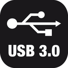 Ikona-USB-3.0
