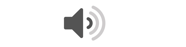 Siva ikona na belem ozadju-tiho