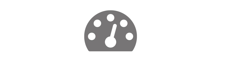 Siva ikona na belem ozadju-hitro