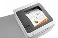 HL-L3210CW barvni tiskalnik z barvnim izpisom