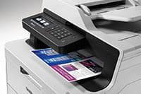 MFC-L3730CDN barvna večfunkcijska naprava z barvnimi izpisi
