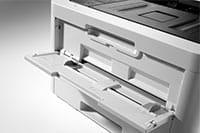 HL-L3270CDW barvni tiskalnik z odprto režo za ročno podajanje