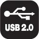 Ikona-USB-2.0