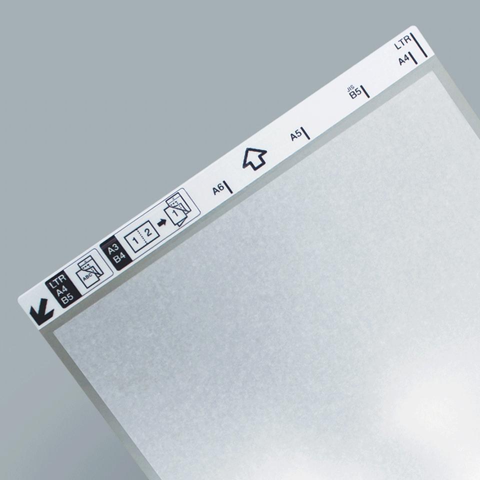Brother CS-A3401 nosilni list za skener (2 v paketu) 3