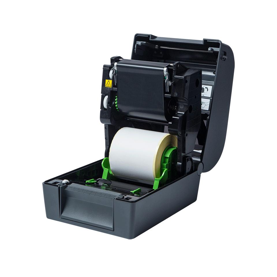 Brother TD4650TNWB namizni tiskalnik nalepk 4