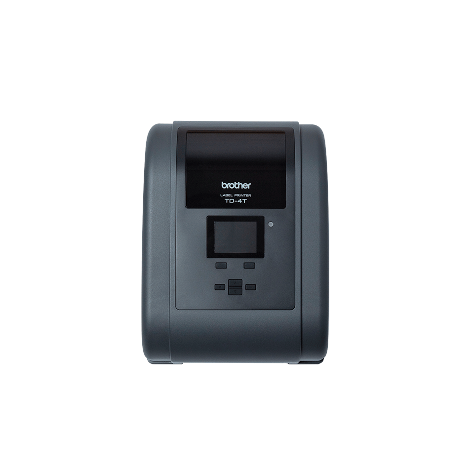 Brother TD4650TNWB namizni tiskalnik nalepk 5