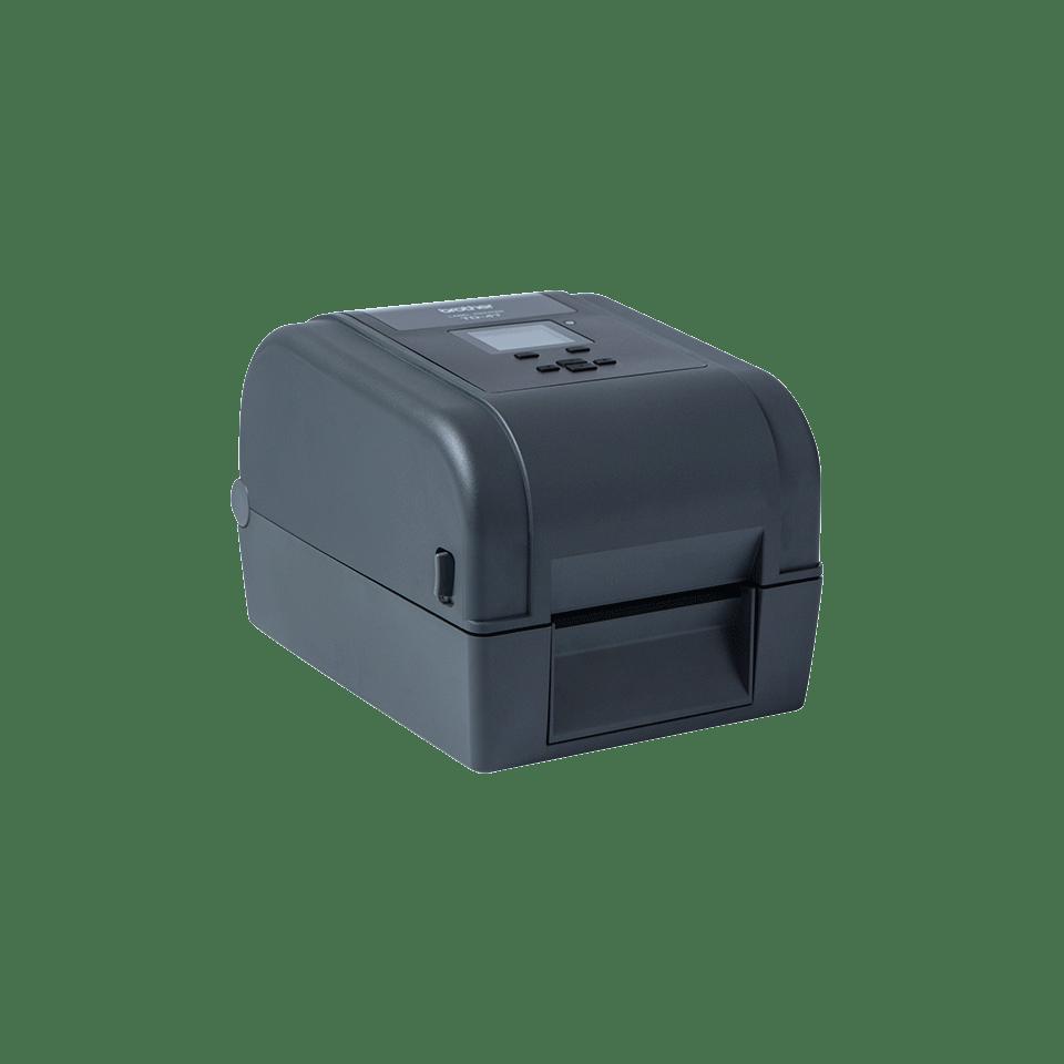 Brother TD-4650TNWBR namizni tiskalnik nalepk