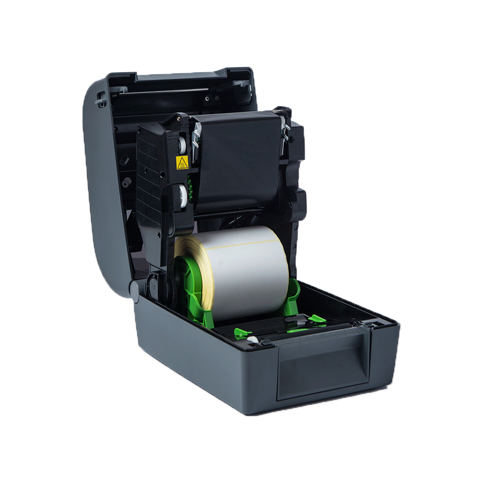 Brother TD-4650TNWBR namizni tiskalnik nalepk 4