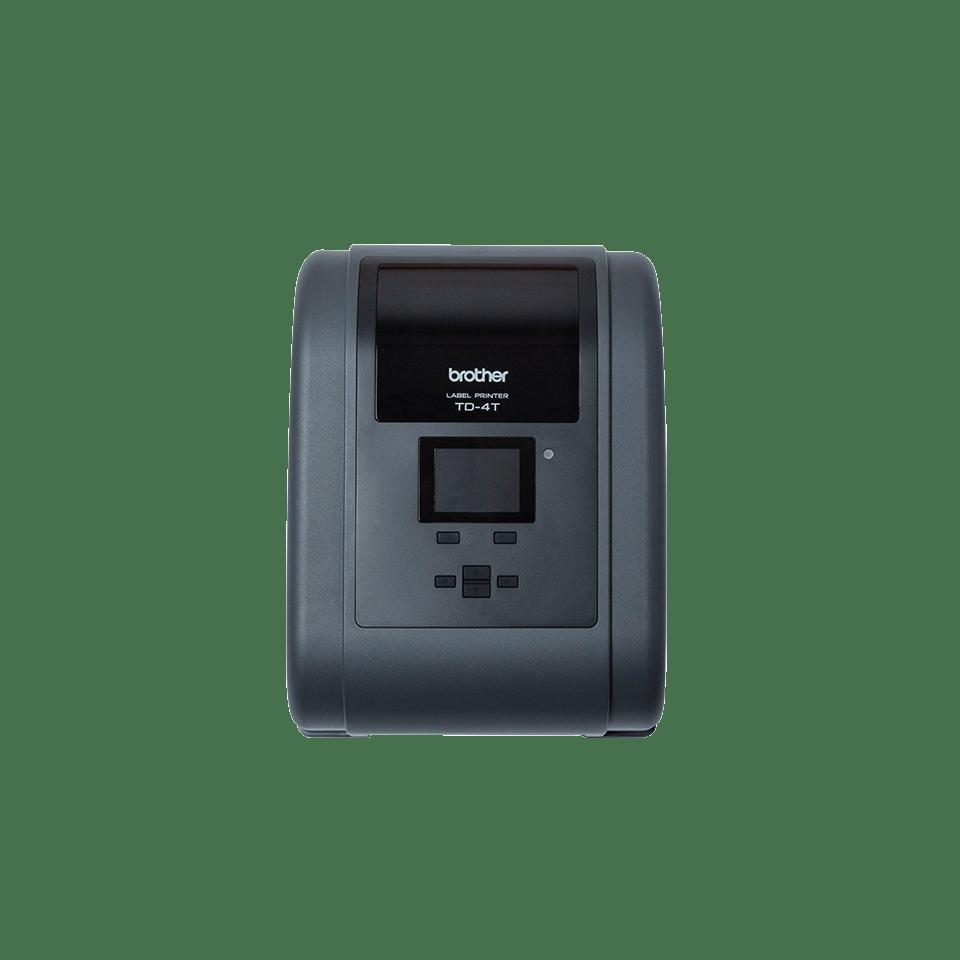 Brother TD-4650TNWBR namizni tiskalnik nalepk 5