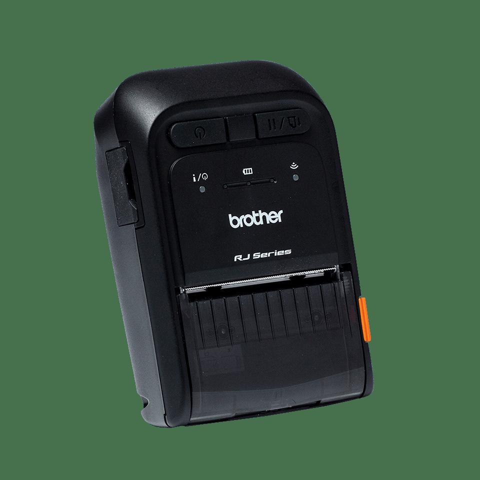 Brother RJ-2055WB mobilni tiskalnik računov 2