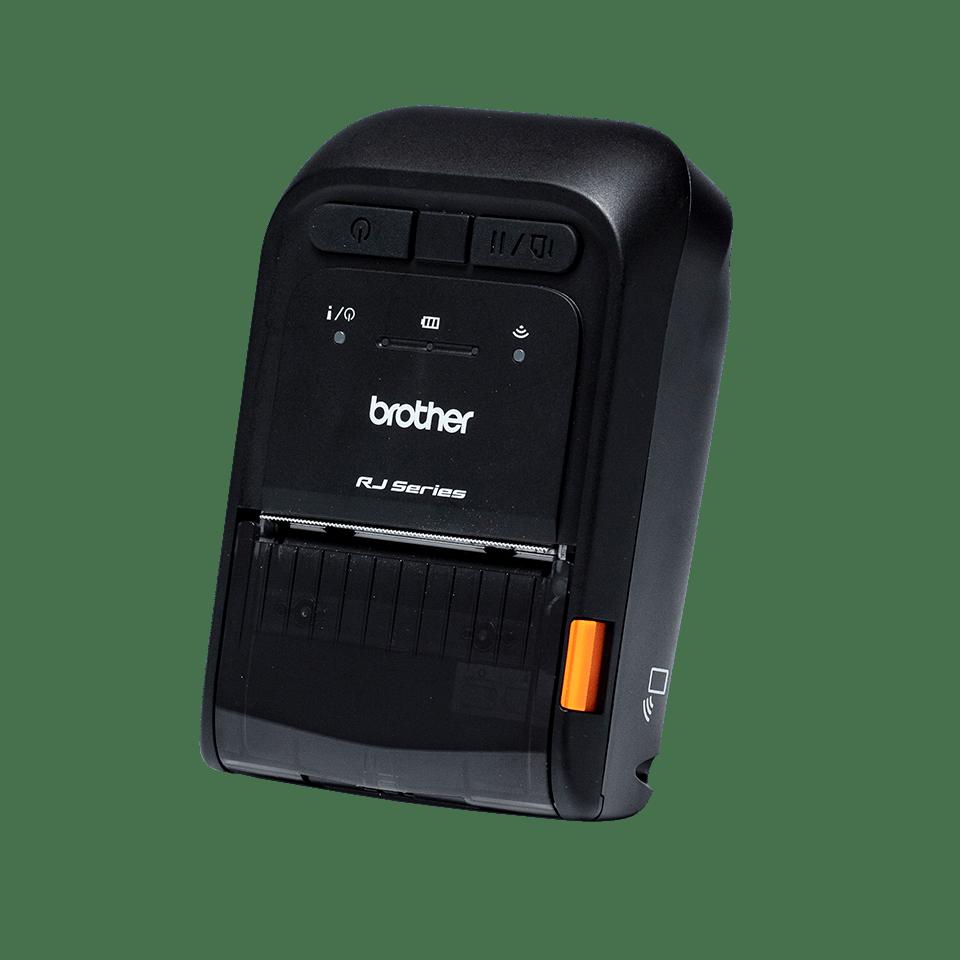Brother RJ-2055WB mobilni tiskalnik računov 3