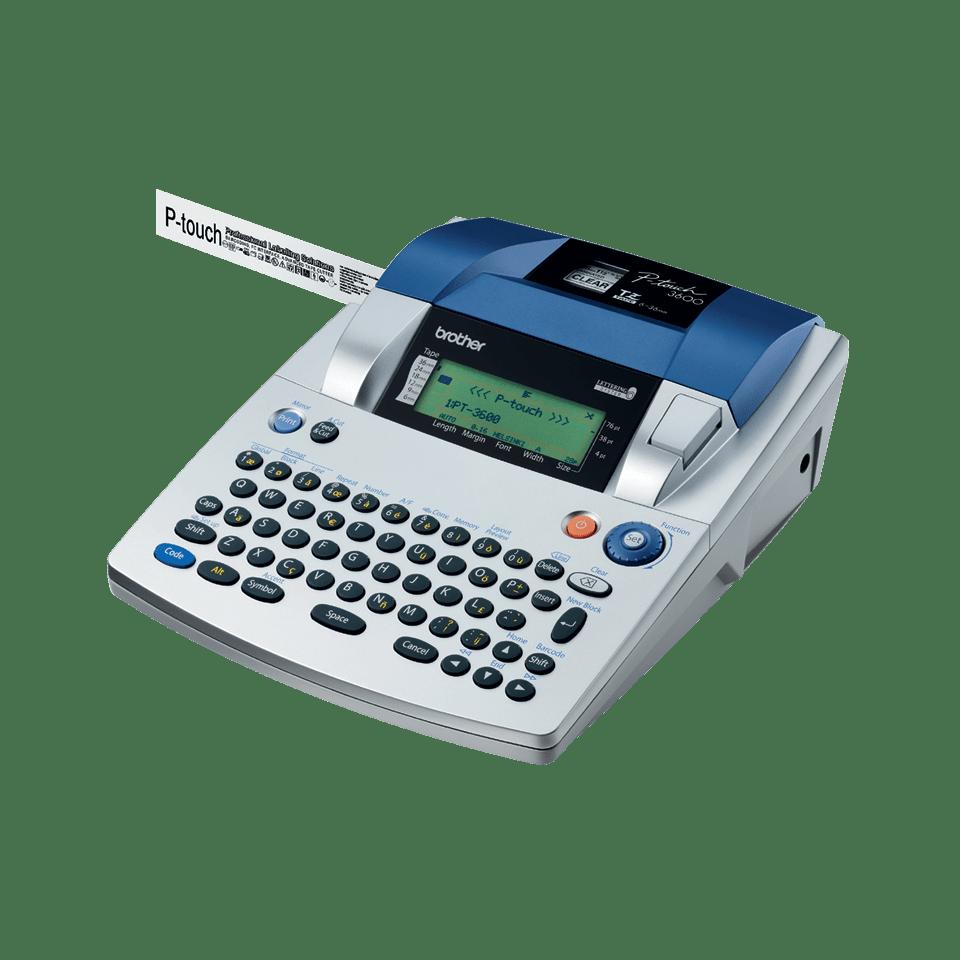 PT-3600