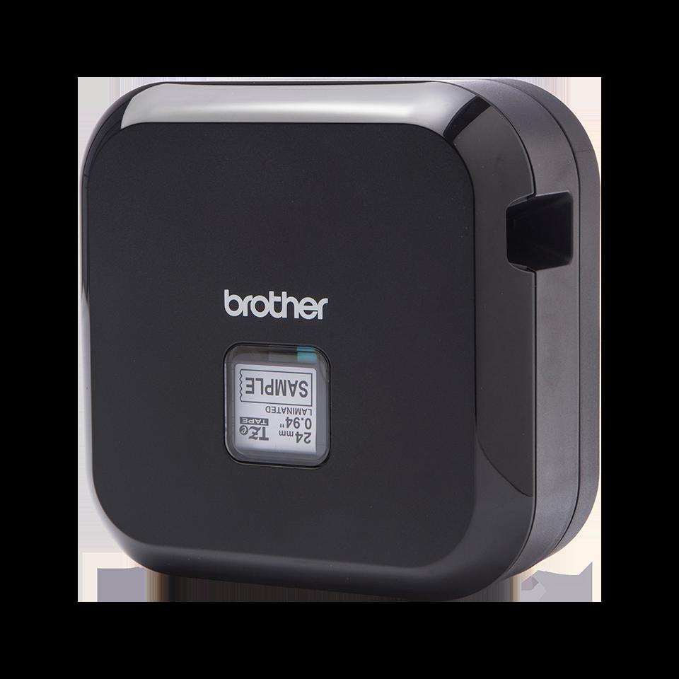 P-touch CUBE Plus tiskalnik nalepk z Bluetooth povezljivostjo 3