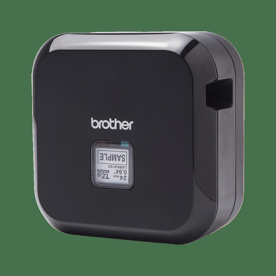 PT-P710BT P-touch CUBE Plus tiskalnik nalepk z Bluetooth povezljivostjo 3