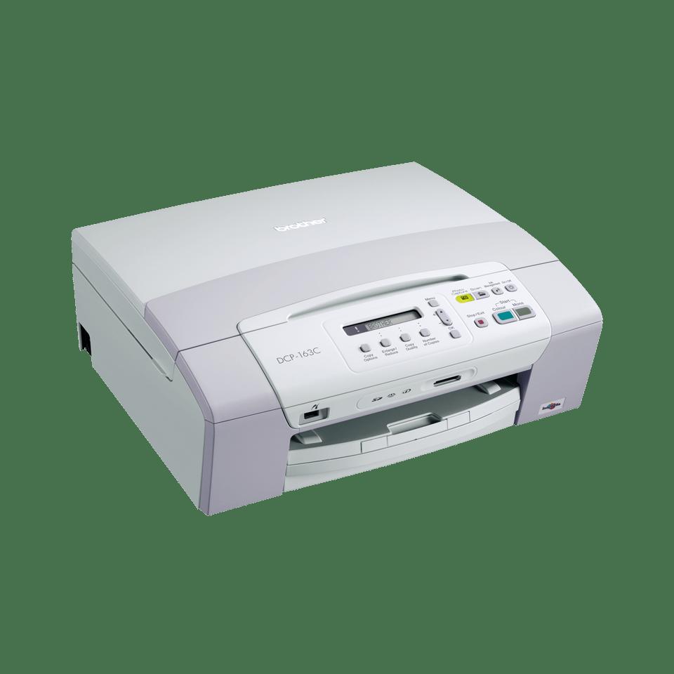 DCP-163C 2