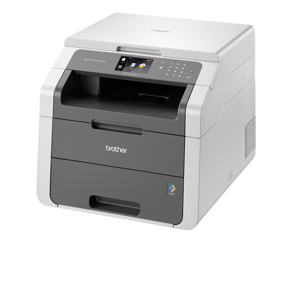 DCP-9015CDW 0