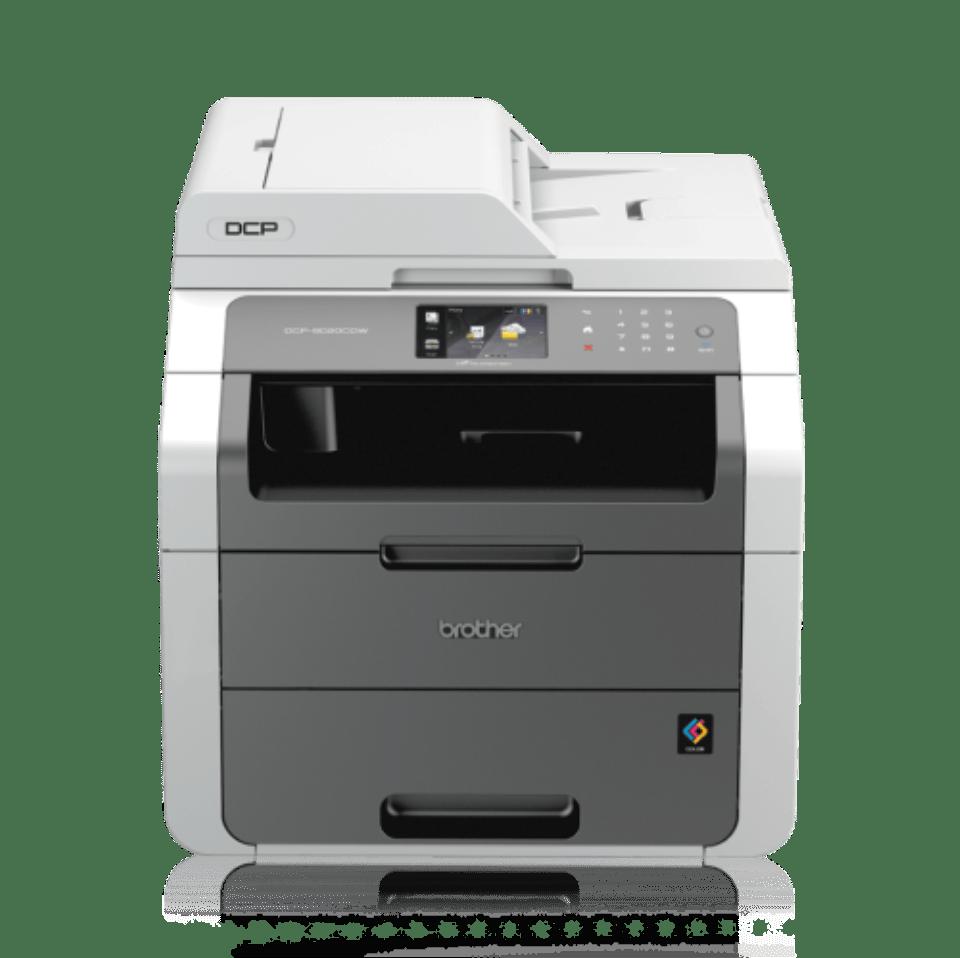Tiskalniki in večfunkcijske naprave
