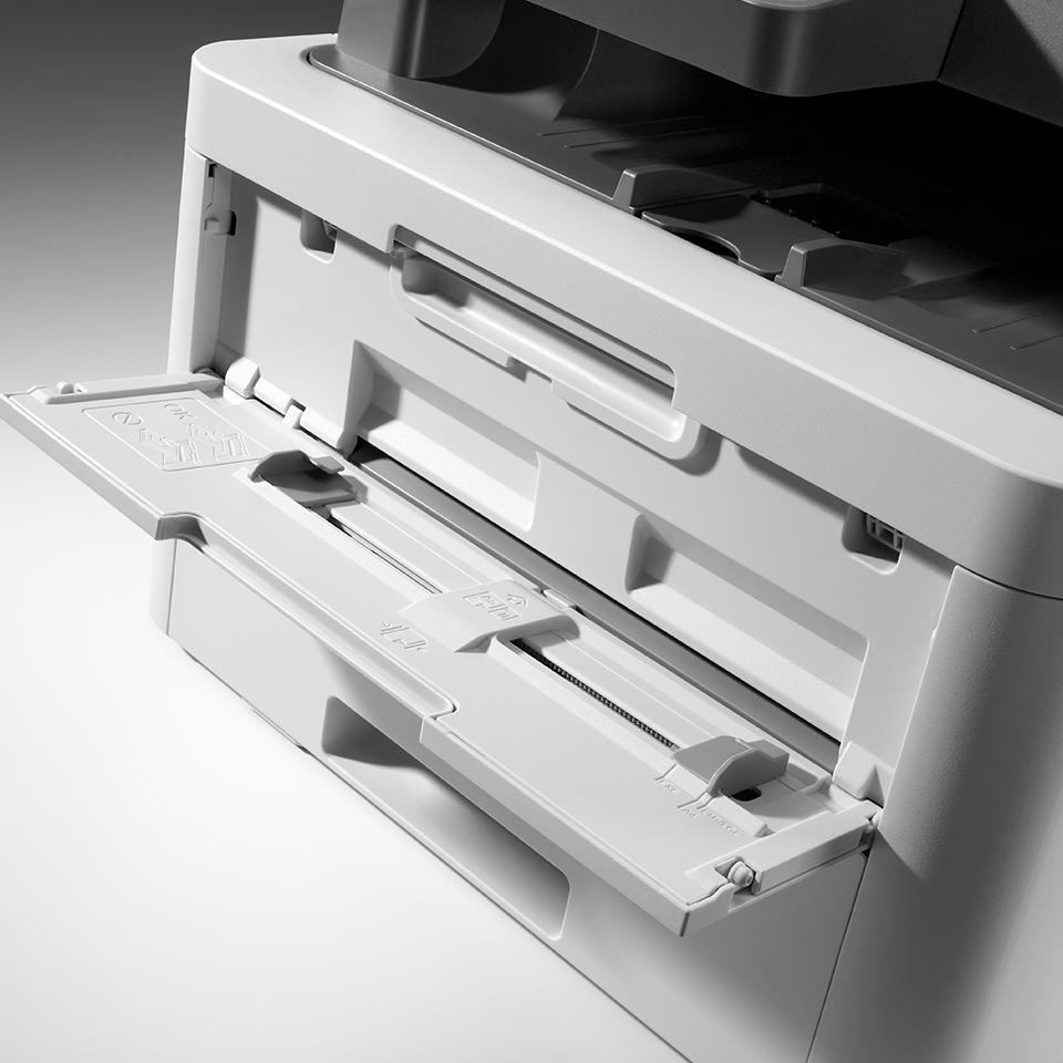DCP-L3510CDW brezžična barvna laserska večfunkcijska naprava 3-v-1 4