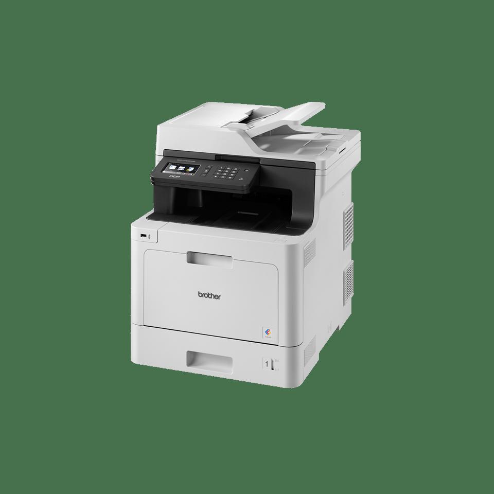 DCP-L8410CDW barvna laserska večfunkcijska naprava z obojestranskim in brezžičnim tiskanjem
