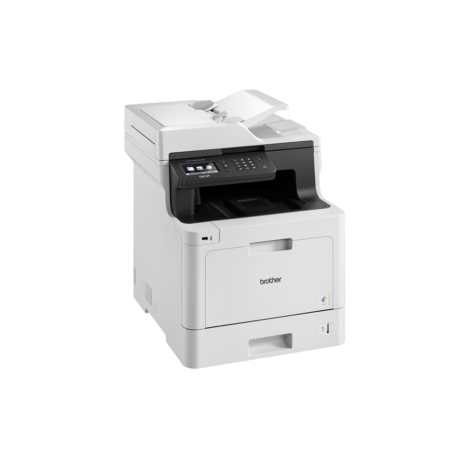 DCP-L8410CDW barvna laserska večfunkcijska naprava z obojestranskim in brezžičnim tiskanjem 3