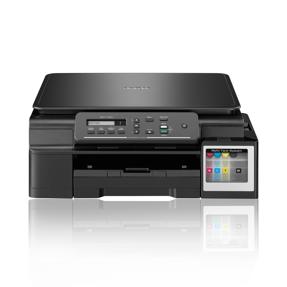 DCP-T300