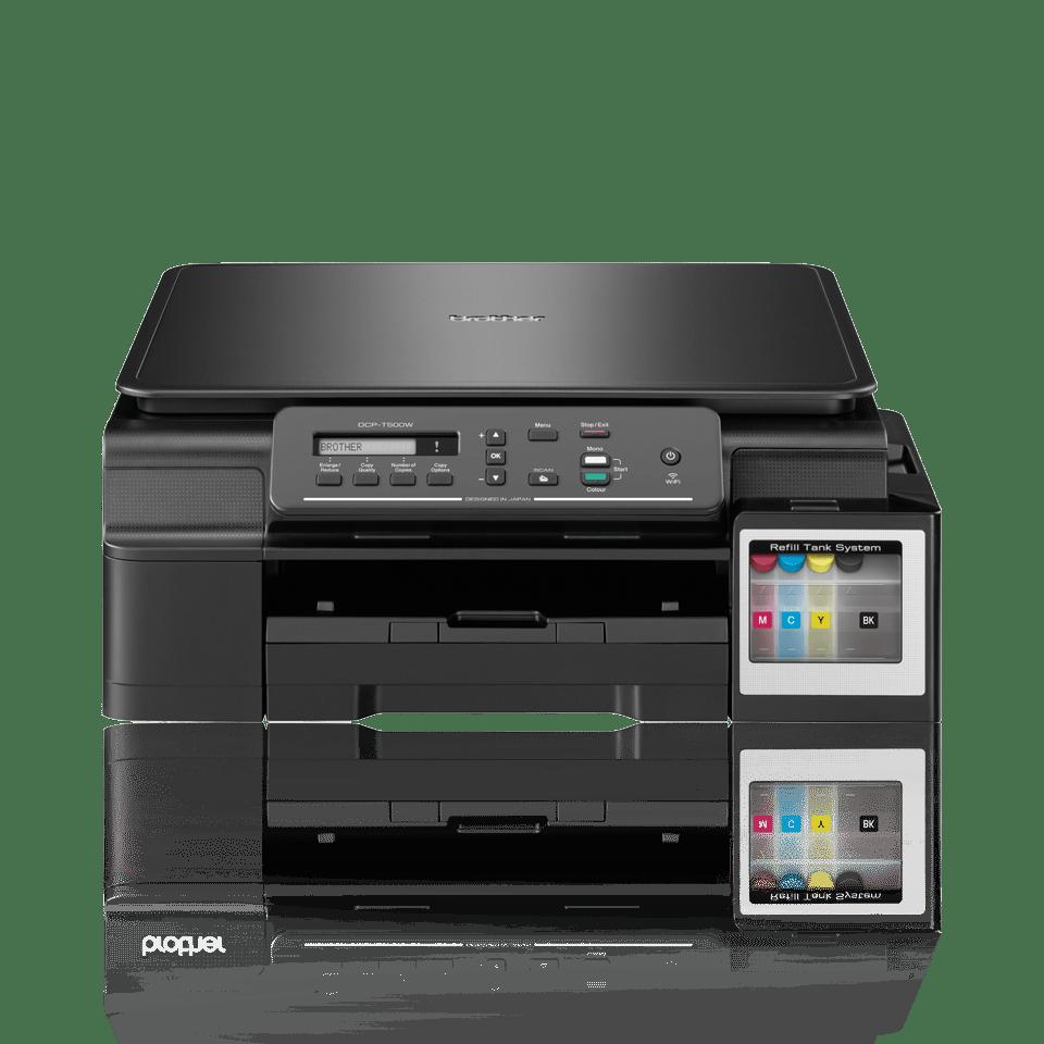 DCP-T500W 1