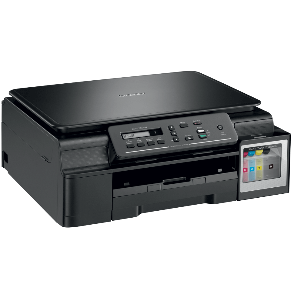 DCP-T500W 3