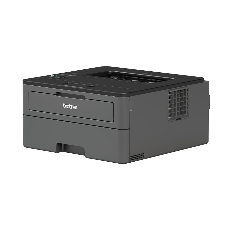 HL-L2372DN kompakten omrežni črno-beli laserski tiskalnik