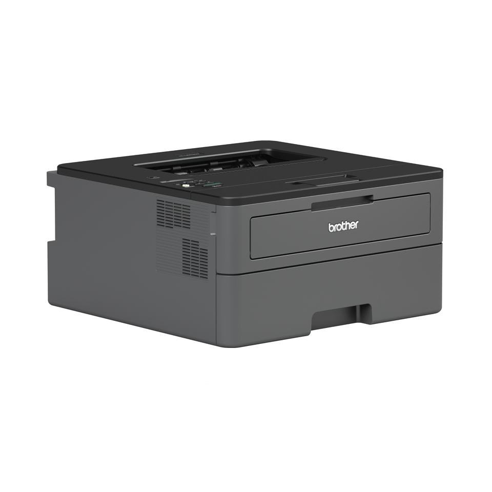 HL-L2372DN kompakten omrežni črno-beli laserski tiskalnik  3