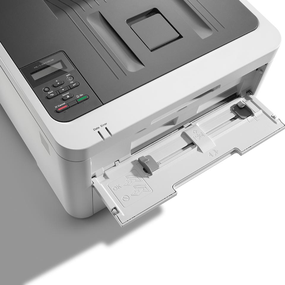 HL-L3210CW, profesionalni brezžični barvni laserski tiskalnik 4