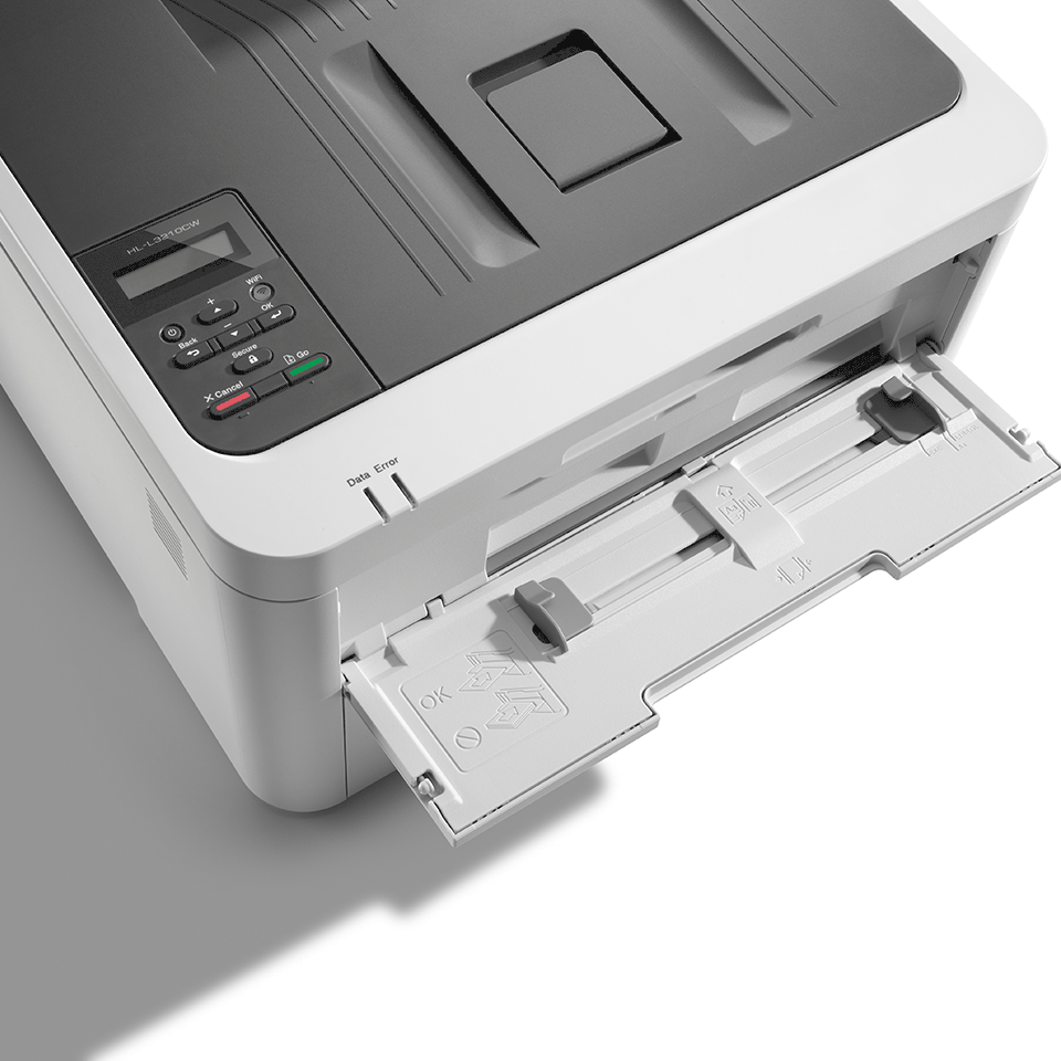 Brother HL-L3210CW, profesionalni brezžični barvni laserski tiskalnik 4