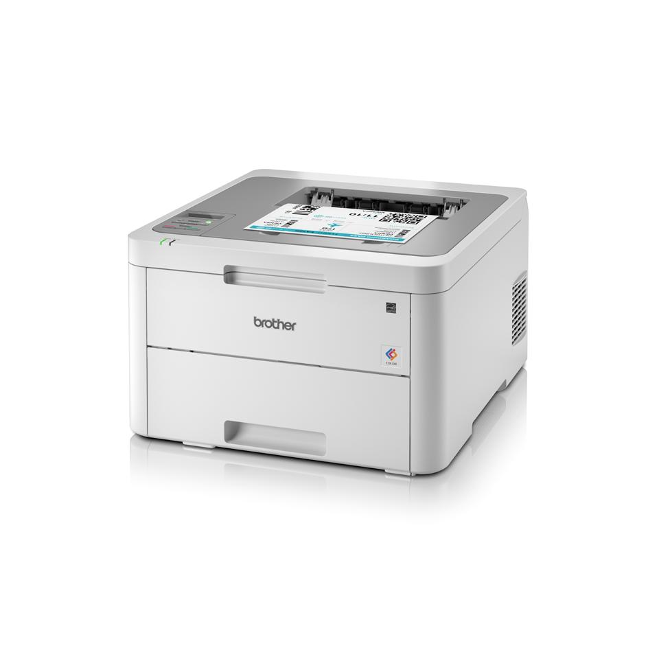 Brother HL-L3210CW, profesionalni brezžični barvni laserski tiskalnik 2