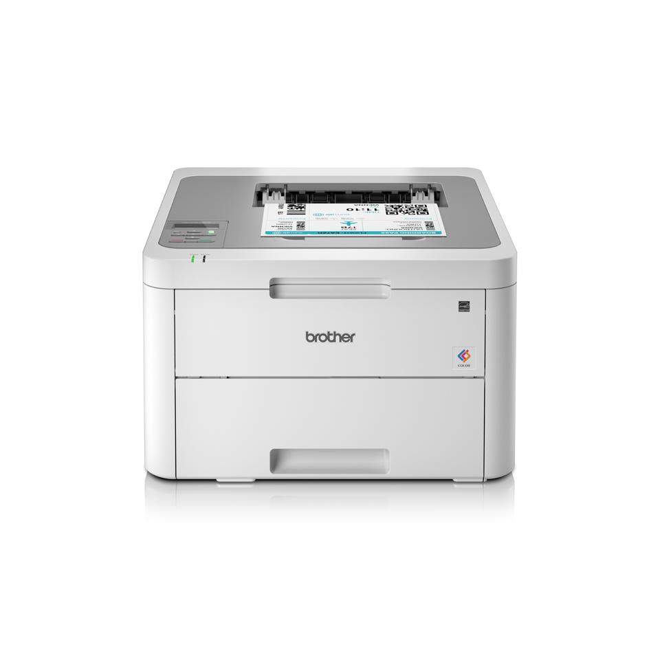 Brother HL-L3210CW, profesionalni brezžični barvni laserski tiskalnik