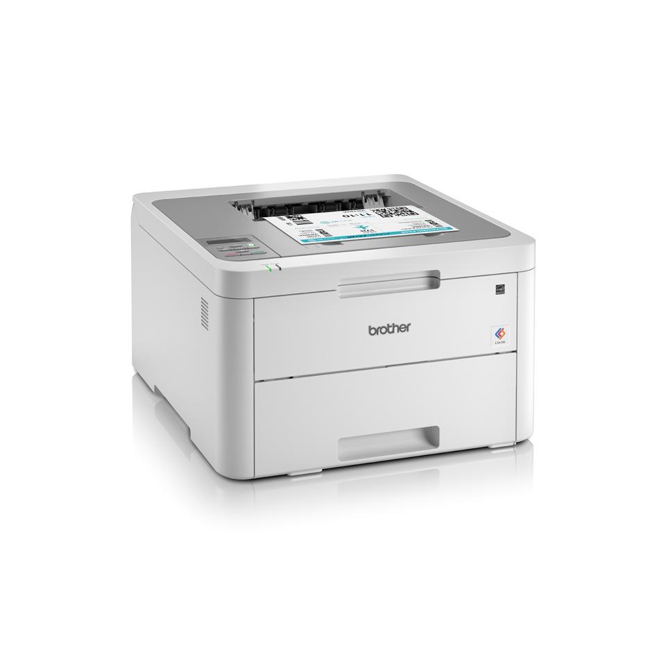 Brother HL-L3210CW, profesionalni brezžični barvni laserski tiskalnik 3