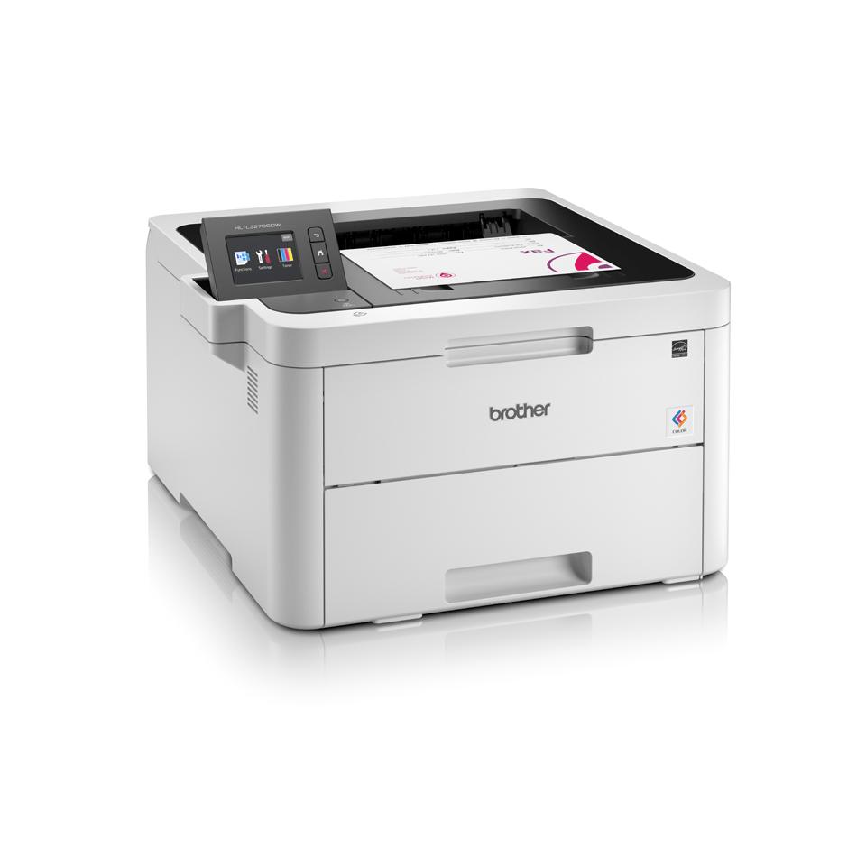 HL-L3270CDW brezžični barvni laserski tiskalnik 2