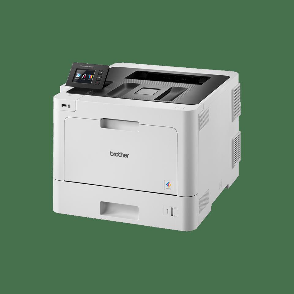 HL-L8360CDW barvni laserski tiskalnik z obojestranskim in brezžičnim tiskanjem 2