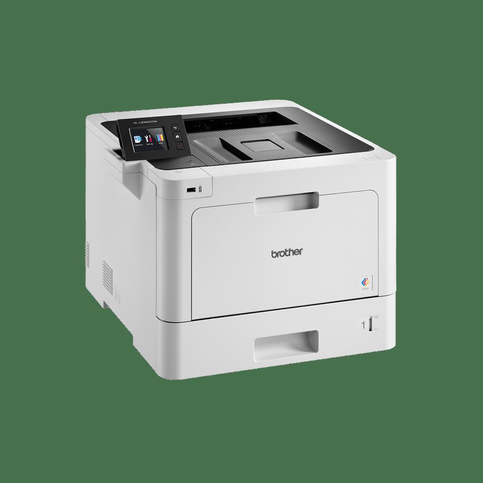 HL-L8360CDW barvni laserski tiskalnik z obojestranskim in brezžičnim tiskanjem 3
