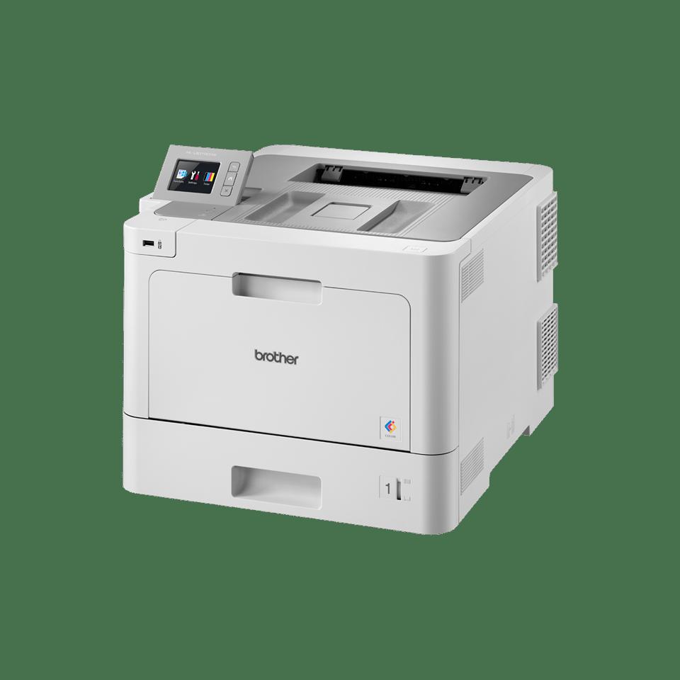 HL-L9310CDW barvni laserski tiskalnik z obojestranskim in brezžičnim tiskanjem 2