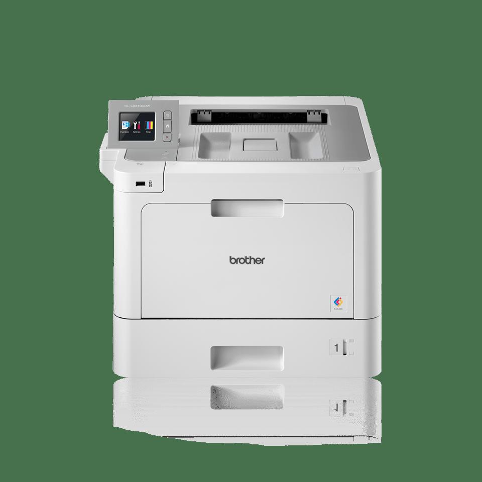 HL-L9310CDW barvni laserski tiskalnik z obojestranskim in brezžičnim tiskanjem