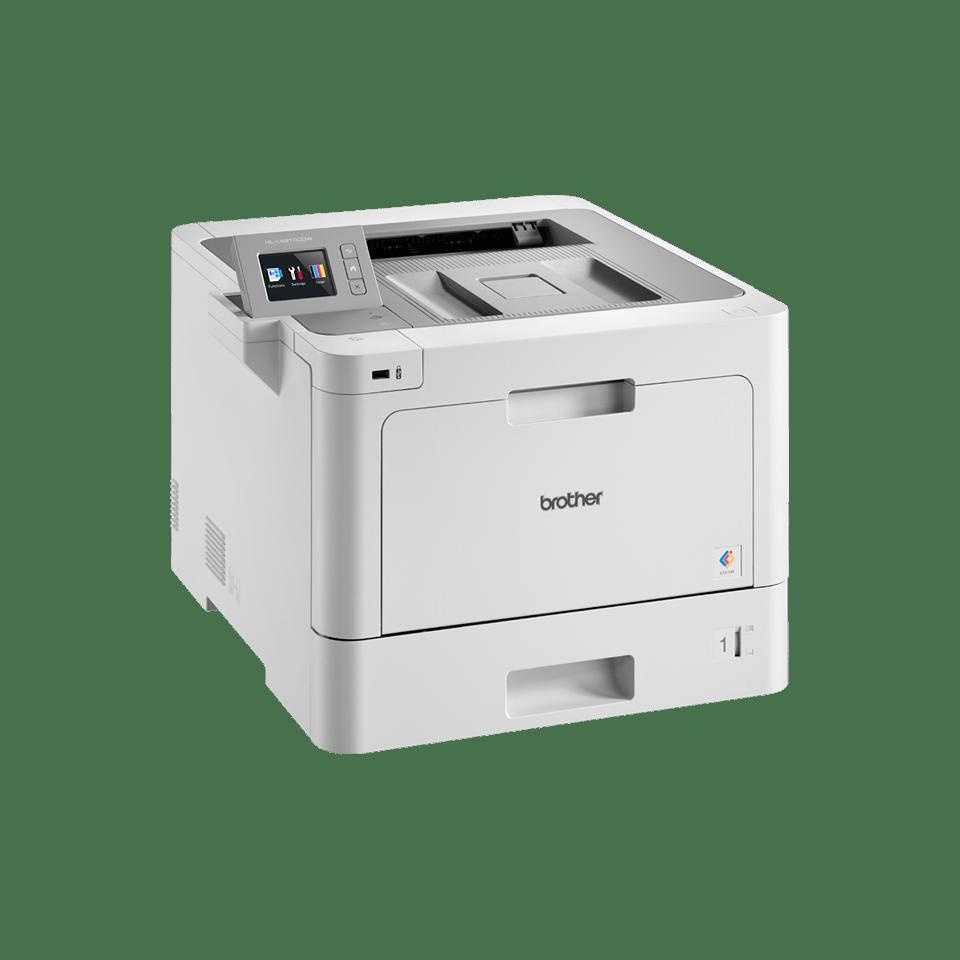HL-L9310CDW barvni laserski tiskalnik z obojestranskim in brezžičnim tiskanjem 3