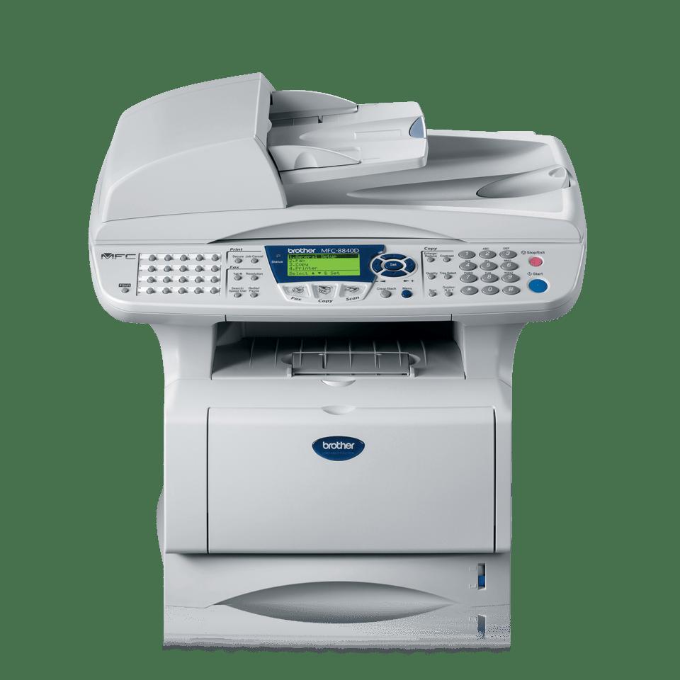 MFC-8840D 2