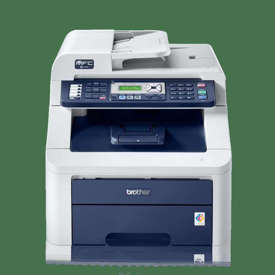 MFC-9120CN 1