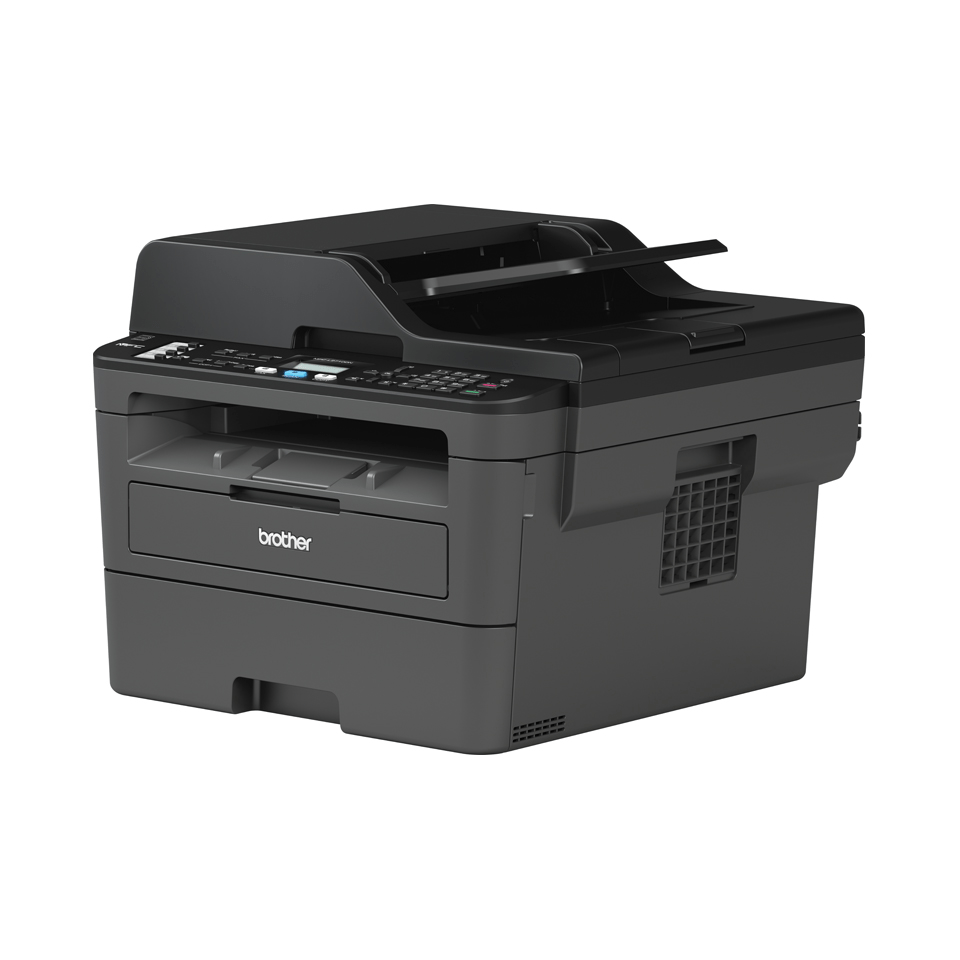 MFC-L2712DN kompaktna omrežna črno-bela laserska večfunkcijska naprava 4-v-1