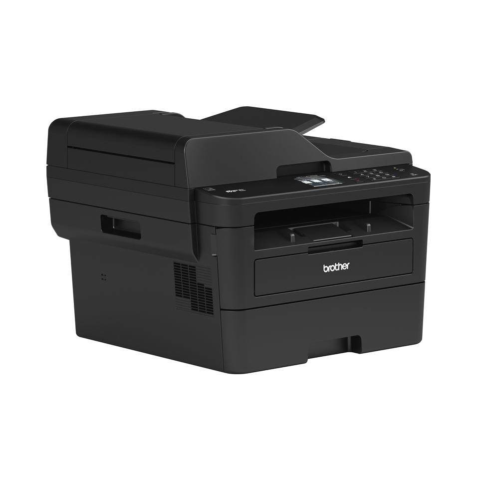 MFC-L2732DW  kompaktna brezžična črno-bela laserska večfunkcijska naprava 4-v-1 3