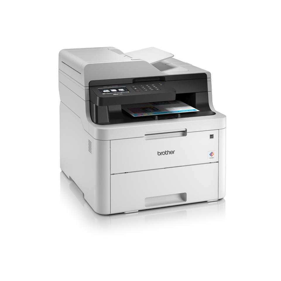 MFC-L3730CDN omrežna barvna laserska večfunkcijska naprava 4-v-1 3