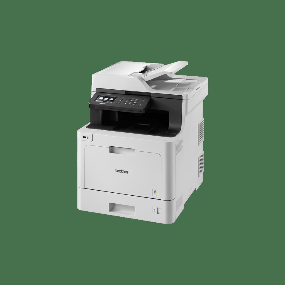 MFC-L8690CDW barvna laserska večfunkcijska naprava s faksom ter obojestranskim in brezžičnim tiskanjem