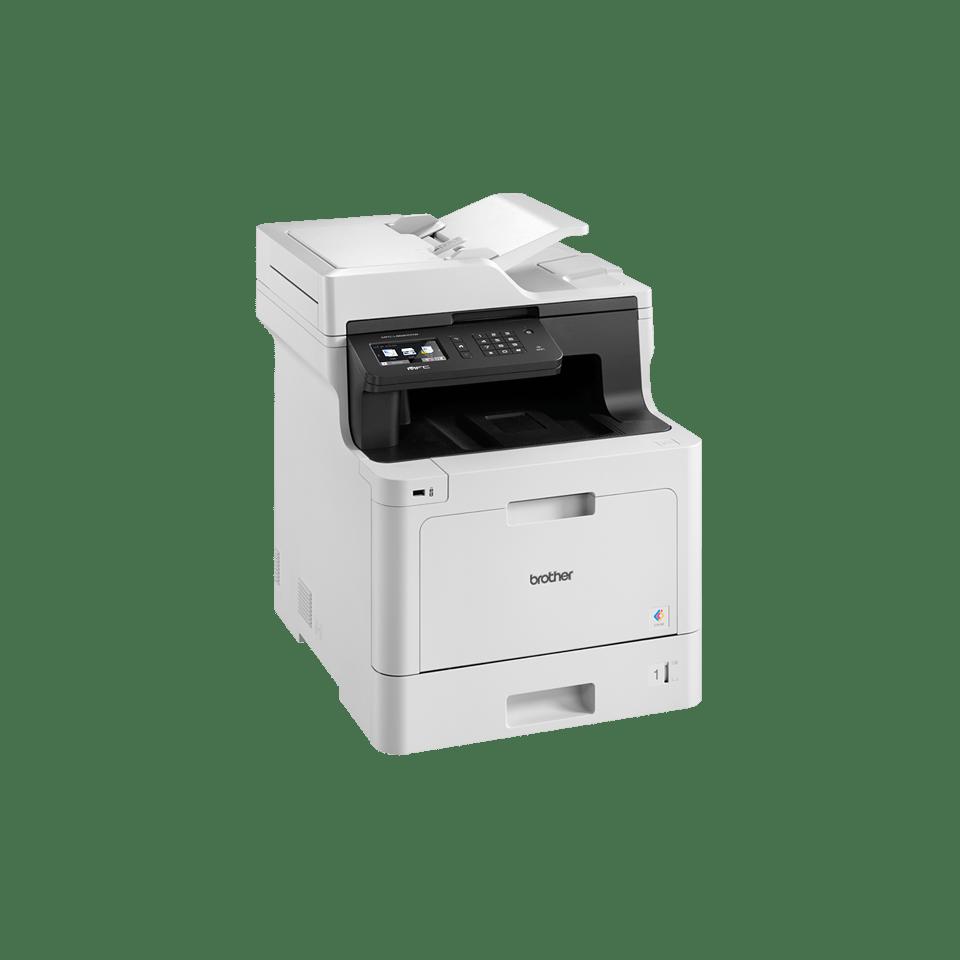 MFC-L8690CDW barvna laserska večfunkcijska naprava s faksom ter obojestranskim in brezžičnim tiskanjem 2